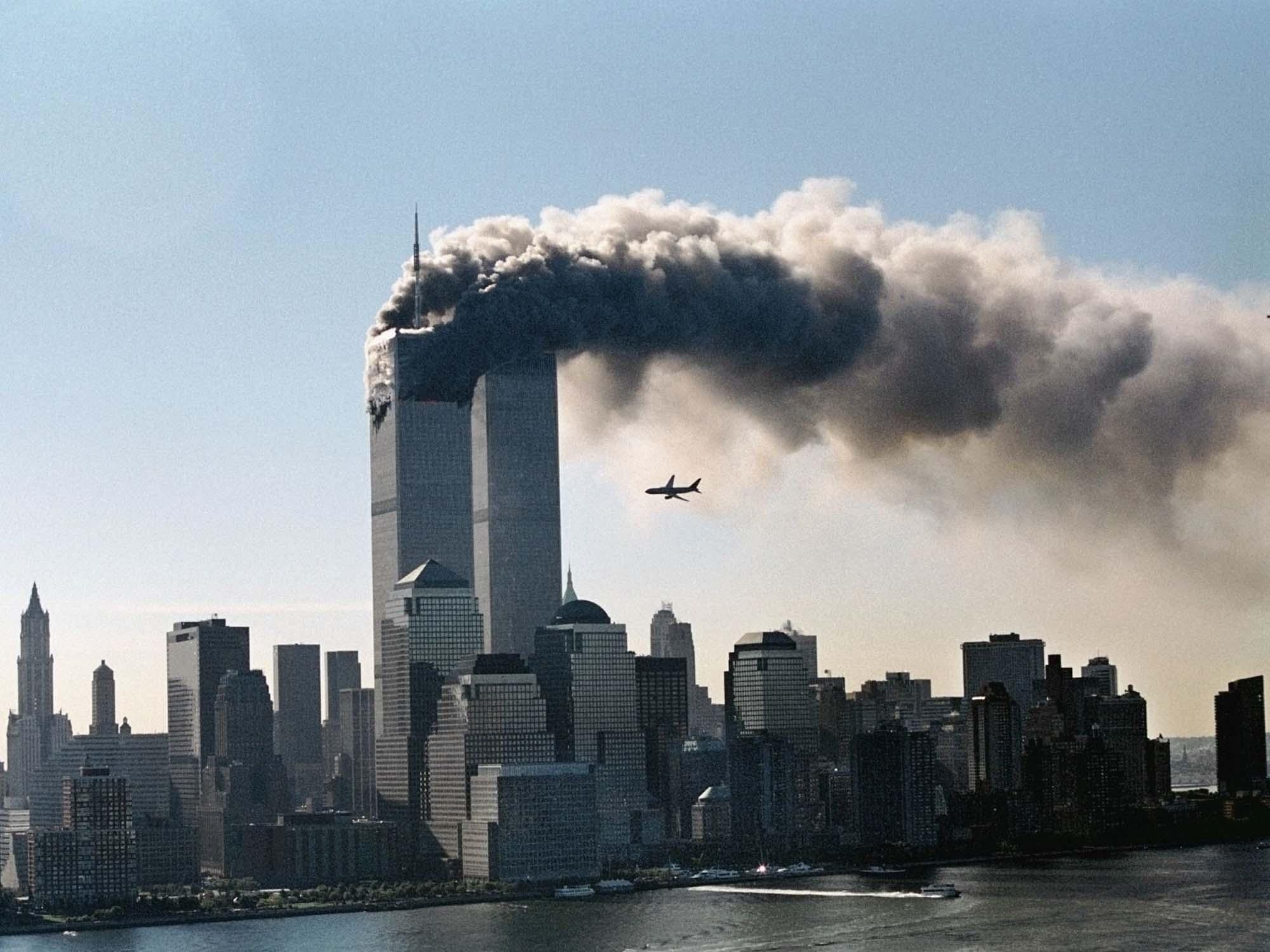 Resultado de imagen para 11S WTC