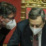 Decreto Sostegno, bozza Governo Draghi/ Aiuti a 2,7 mln P.Iva, 2 miliardi per vaccini