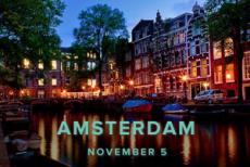 ForgeRock Amsterdam