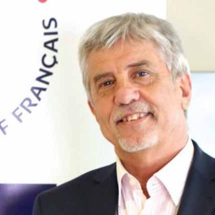 Philippe Manassero - Président CDOS 06