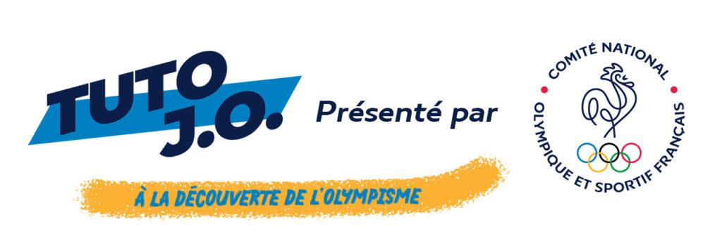 Lancement de la plateforme tuto-JO » par le CNOSF !