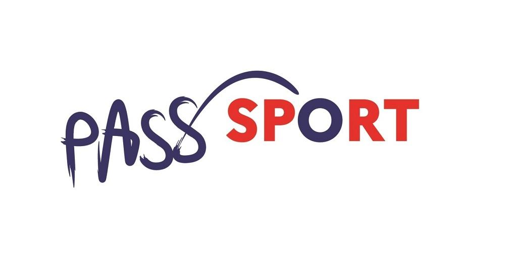 logo pass sport