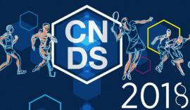 CNDS 2018 – Décisions d'attribution