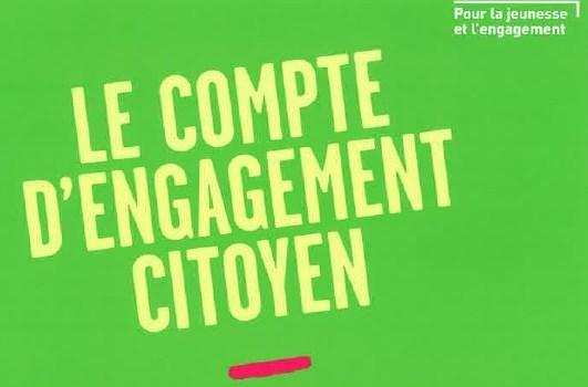 Le Compte d'Engagement Citoyen CEC