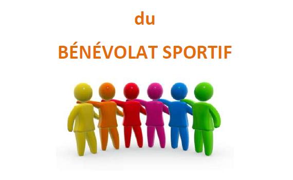 Trophées du bénévolat sportif 2019