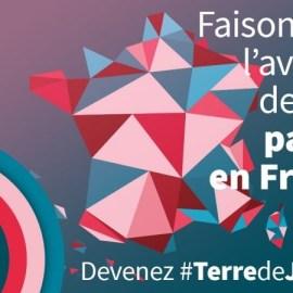 Paris 2024 lance le label Terre de Jeux 2024
