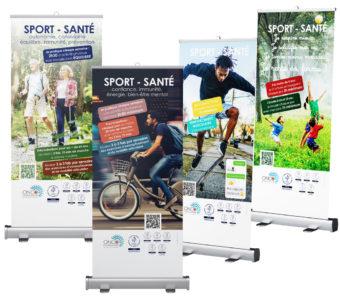 Recommandation Sport Santé