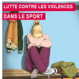 Journée Départementale de lutte contre les violences sexuelles dans le sport