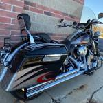 Used 2008 Harley Davidson Softail Deluxe Motorcycles In Muskego Wi Stock Number Hd036805