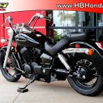 New 2020 Honda Shadow Aero 750 For Sale Specs Photos Price Huntington Beach Ca Black M2653 0015
