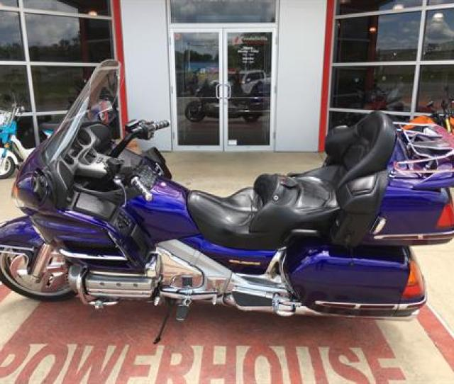 2003 Honda Gold Wing In Kendallville Indiana