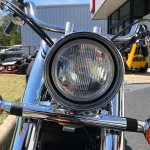 New 2020 Honda Shadow Aero 750 Motorcycles In Greenville Nc Stock Number N A
