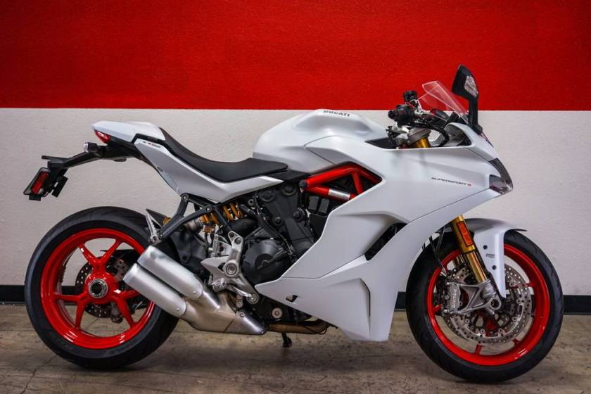 What Is A Supersport Bike