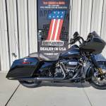 New 2020 Harley Davidson Road Glide Special Motorcycles In Clarksville Tn Nmu655197 Vivid Black