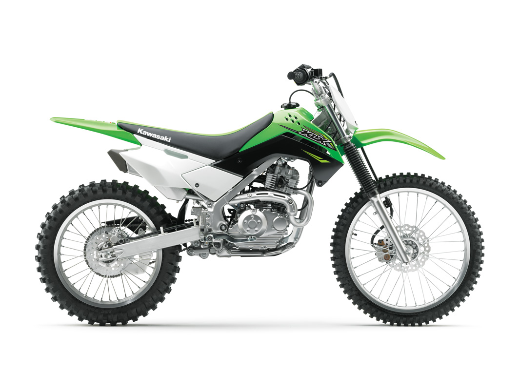 New Kawasaki Klx 140g Motorcycles In Huron Oh