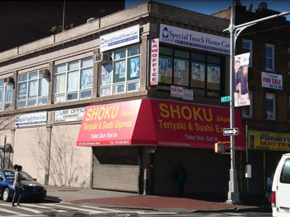 CDPAP office Jamaica Queens NY location