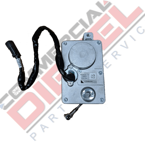 RE535333 VGT Actuator