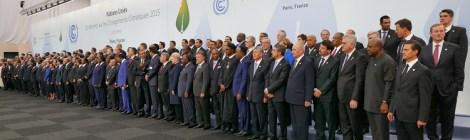 A l'heure de la COP21