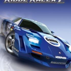 The coverart thumbnail of Ridge Racer 2