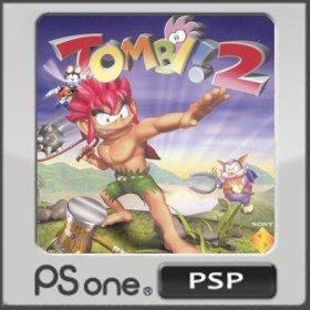 The coverart thumbnail of Tomba! 2: The Evil Swine Return