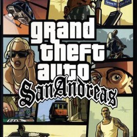 The coverart thumbnail of Grand Theft Auto: San Andreas (v1.03)