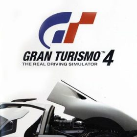 The coverart thumbnail of Gran Turismo 4