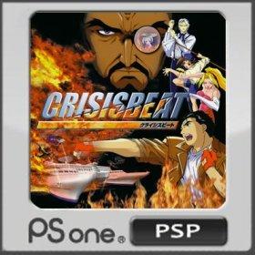 The coverart thumbnail of Crisis Beat