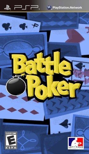 The coverart image of Battle Poker (v2)