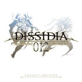 The coverart thumbnail of Dissidia 012: Duodecim Final Fantasy