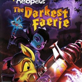 The coverart thumbnail of Neopets: The Darkest Faerie