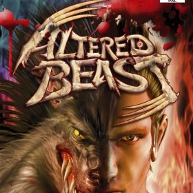The coverart thumbnail of Altered Beast