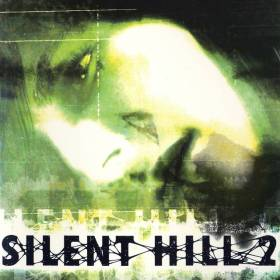 The cover art of the game Silent Hill 2.