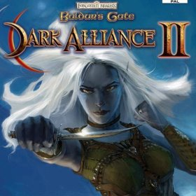 The coverart thumbnail of Baldur's Gate: Dark Alliance II
