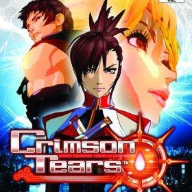 The coverart thumbnail of Crimson Tears