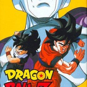 The cover art of the game Dragon Ball Z - Chou Gokuuden - Kakusei Hen .