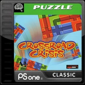 The coverart thumbnail of Crossroad Crisis