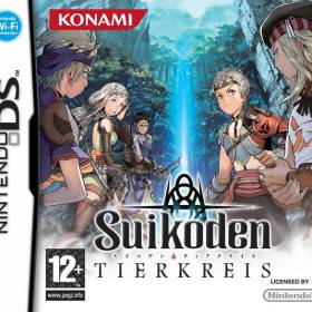 The coverart thumbnail of Suikoden: Tierkreis