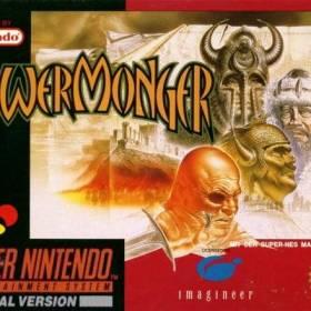 The coverart thumbnail of PowerMonger
