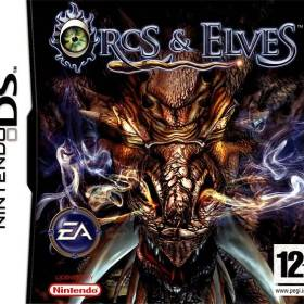 The coverart thumbnail of Orcs & Elves