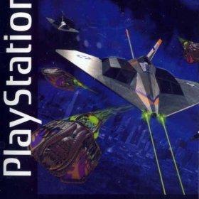 The coverart thumbnail of Shockwave Assault (Disc 1) (Shockwave: Invasion Earth)