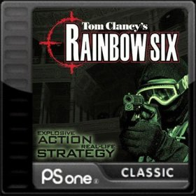 The coverart thumbnail of Tom Clancy's Rainbow Six