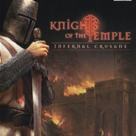 The coverart thumbnail of Knights of the Temple: Infernal Crusade