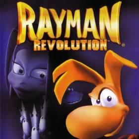 The coverart thumbnail of Rayman Revolution