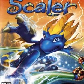 The coverart thumbnail of Scaler