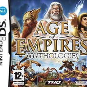 The coverart thumbnail of Age of Empires: Mythologies