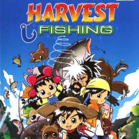 The coverart thumbnail of Harvest Fishing