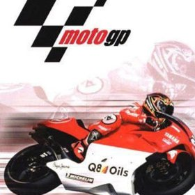 The coverart thumbnail of MotoGP
