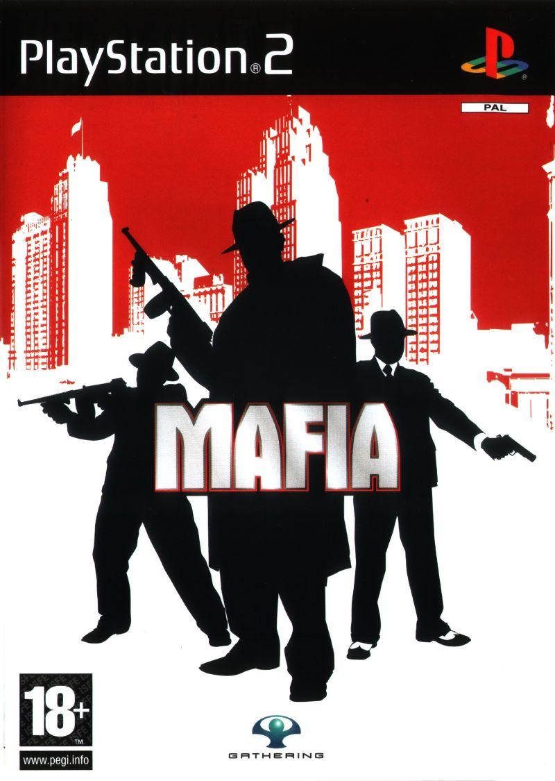 Mafia (Germany)
