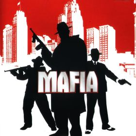The coverart thumbnail of Mafia (France)