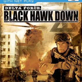 Delta Force: Black Hawk Down Download